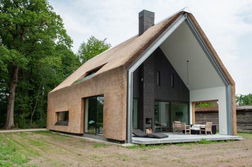 Nieuwbouw woonhuis Enschede