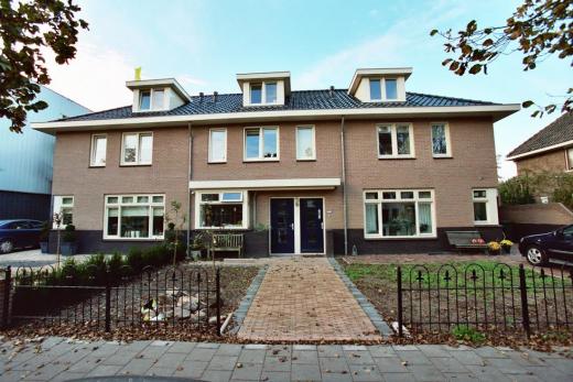 3 woningen te Alkmaar