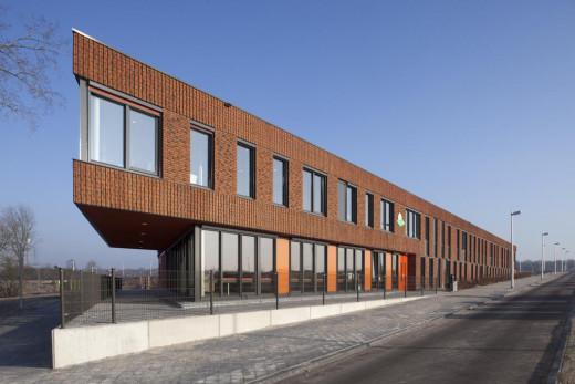 Utrecht - School