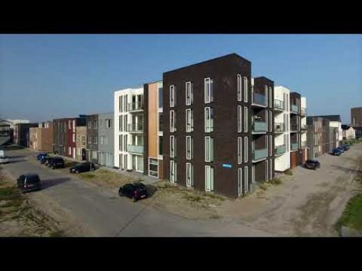 Bébouw Midreth - 40 jaar bezig met bouwen