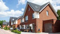 Nieuwbouw 23 woningen in Driebergen