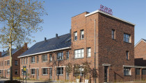 Spartahof Apeldoorn