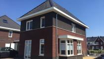 Nieuwbouw woonhuis Groenlo