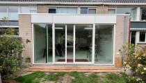 aanbouw + renovatie & verbouw woning