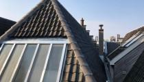 Dakonderhoud Herengracht Amsterdam 2