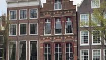 Dakonderhoud Herengracht Amsterdam