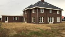 Nieuwbouwwoning te Herten