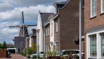 Werfkade Alphen a/d Rijn