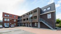 15 appartementen Hof van Oranje