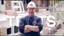 Bouwbedrijf Balemans - Metselen - Met liefde voor het vak