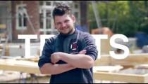 Bouwbedrijf balemans - Timmeren - Met liefde voor het vak