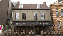 Verbouwing restaurant Gaudim Breda