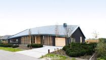 Moderne villa, Groene Grens in Veenendaal