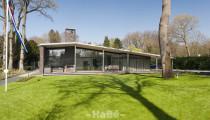Moderne villa met open karakter te Lunteren