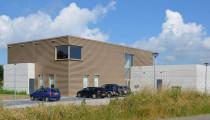 Jacht-en Schietsportcentrum Harderwijk