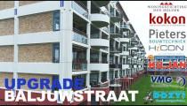 Upgrade - Baljuwstraat