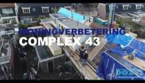Woningverbetering - Complex 43
