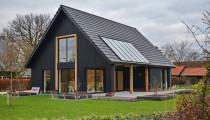 Nieuwbouw Moderne schuurwoning Valthe