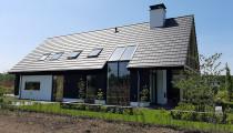 Nieuwbouw moderne schuurwoning Zwolle