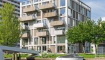 Het Schetsblok Amsterdam