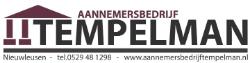 Aannemersbedrijf Tempelman B.V.