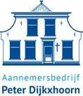 Aannemersbedrijf Peter Dijkxhoorn