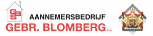 Aannemersbedrijf Gebr. Blomberg v.o.f.