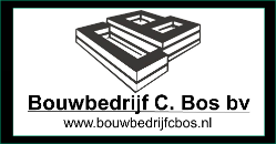 Bouwbedrijf C. Bos B.V.