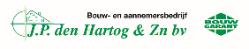 Bouw- en Aannemersbedrijf J.P. den Hartog & Zn. B.V.