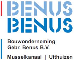 Bouwonderneming Gebr. Benus B.V.