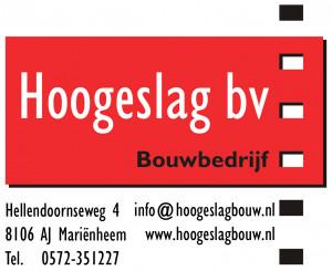 Bouwbedrijf Hoogeslag B.V.