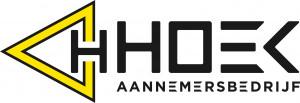 Aannemersbedrijf Hoek & Zonen B.V.
