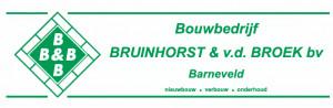 Bouwbedrijf Bruinhorst & vd Broek B.V.