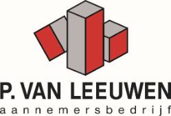 Aannemersbedrijf P. van Leeuwen B.V.