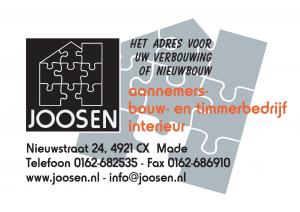 Bouwbedrijf P.J. Joosen