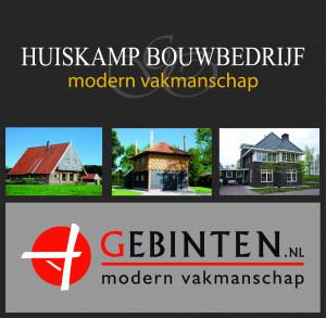 Huiskamp Bouwbedrijf BV