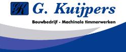 Bouwbedrijf G. Kuijpers V.O.F.