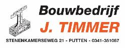 Bouwbedrijf J. Timmer B.V.