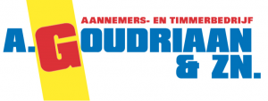 Timmer- en Aannemingsbedrijf A. Goudriaan en Zoon
