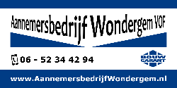 Aannemersbedrijf Wondergem vof
