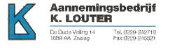 Aannemingsbedrijf K. Louter