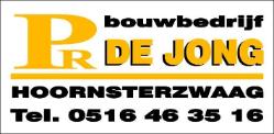 Bouwbedrijf P.R. de Jong