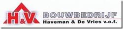 Bouwbedrijf Haveman & de Vries v.o.f.